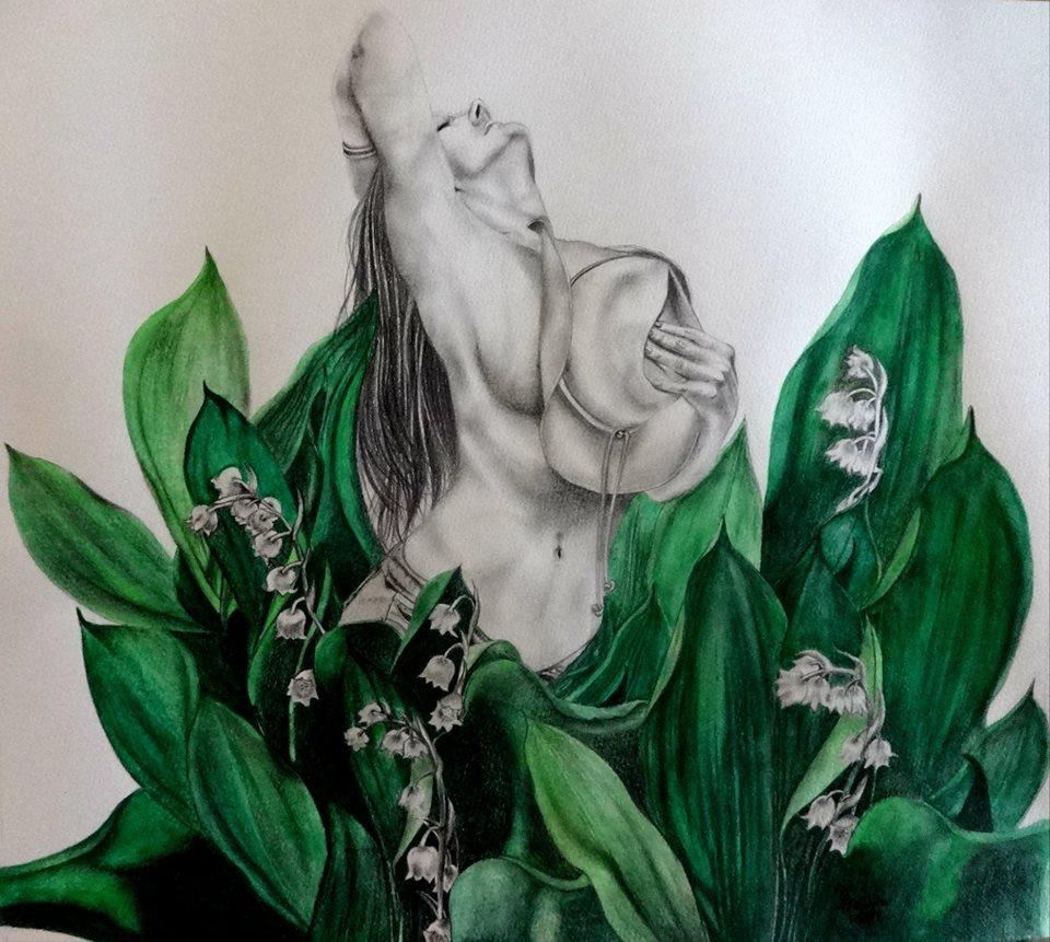 Αποτέλεσμα εικόνας για πινακες ζωγραφικης ΣΤΗΝ ΑΚΡΗ ΤΟΥ ΟΝΕΙΡΟΥ